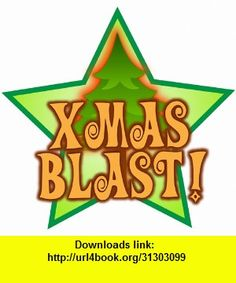 Xmas Blast!, iphone, ipad, ipod touch, itouch, itunes, appstore, torrent, downloads, rapidshare, megaupload, fileserve