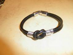 collar de alambre de aluminio
