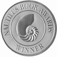 Nautilus Book Award Winner! #bookaward #award #winner #books #reading #goodread #goodbook #author