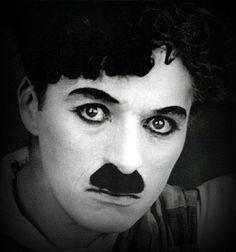 In the end, everything is a gag, Charles Chaplin