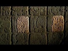 """I enjoyed this due to the discovery of the noticeable overuse of the phrase """"and it came to pass..."""" in pre-mayan language.  http://youtu.be/56t6WSbg7eY"""