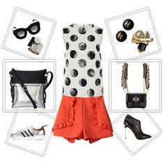 AccesorizaT by treintaycool on Polyvore featuring мода, Dolce&Gabbana…