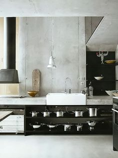 The Kitchen Detox modern kitchen design, industrial kitchens, rustic kitchens, living room designs, kitchen interior, design kitchen, modern kitchens, open shelving, kitchen designs