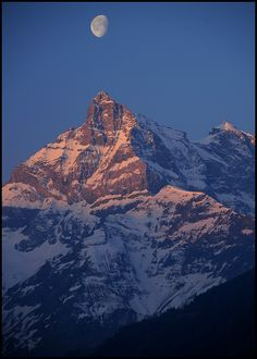 St Maurice, Valais_ West Switzerland