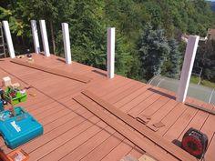 Deck, Outdoor Decor, Home Decor, Decks, Home Interior Design, Decoration Home, Home Decoration