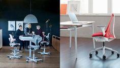 Una guida per scegliere la migliore sedia da ufficio tra i vari modelli disponibili in commercio. Conference Room, Amazon, Table, Furniture, Home Decor, Amazons, Decoration Home, Riding Habit, Room Decor