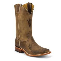 Nocona Arizona State Boots.