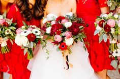 Rustic Glam California Wedding - MODwedding