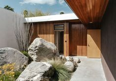 Richard Neutra. Kaufmann House #8 | Flickr - Photo Sharing!