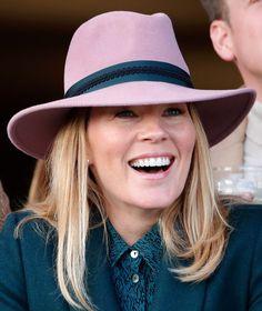 Mar 2020 in Camilla Rose Camilla Rose, Autumn Phillips, Peter Phillips, Hat Stands, Princess Anne, Black Braids, Green Coat, Funnel Neck, British Royals