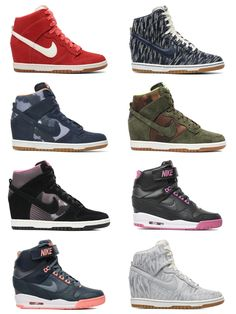 Nike Dunk Sky High Revolution