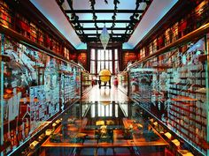 27 libraries to visit in your lifetime
