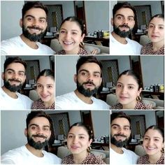 Virat Kohli Wallpapers, Virat And Anushka, Best Couple, Beautiful Couple, Cricket, My Hero, Dubai, Bollywood, Pure Products