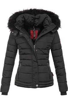 Hooded Winter Coat, Trendy, Mode Style, Moncler, Dress Outfits, Dresses, Style Fashion, Hoods, Country