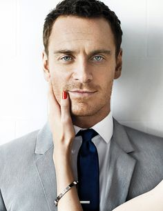 Jackass, but not with the one he finally finds love with. (muse: Michael Fassbender)
