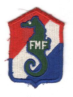 USMC Marine Patch: 13th Defense Battalion