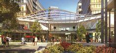 İstanbul'un Yeni iş ve Yaşam merkezi Vadistanbul Bulvar'da sona gelindi