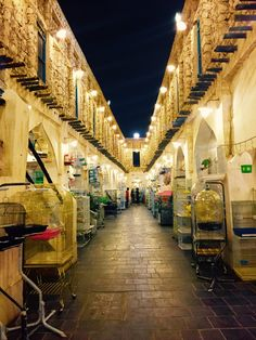 Corridors of captivity ... #SouqWaqif #Doha #Qatar traditional market has this section with way too many cages of birds and animals. A very haunting picture for me wherein I wonder about our progress in a world where caged animals are still considered a source of entertainment #FreeTheBird #LoveTheWildlings #travel #wanderlust