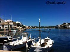 Porto Petro, Santanyí #mallorca #turismo #puertos