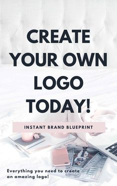 Everything needed to easily build your business brand today! Get the Instant Brand Blueprint right now! Business Branding, Business Tips, Online Business, Business Quotes, Make Money From Home, Make Money Online, How To Make Money, Entrepreneur, Branding Process