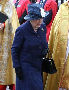 Queen Elizabeth II Photos: VE Day 70th Anniversary Day Three
