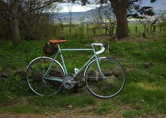 https://flic.kr/p/FYXrEH | Raleigh Rapide Handbuilt | read about it on Lovely Bicycle!