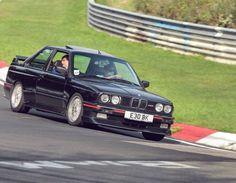 いいね!168件、コメント2件 ― Maik Lehnickerさん(@nordschleife_video.de)のInstagramアカウント: 「Ouhh yeees! Einfach nur geil dieses Auto! BMW M3 E30... Bild vom vergangenen Touristenfahrten…」