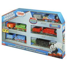 Thomas And Friends Toys, Lego Mario, Wooden Train, Train Set, Fisher Price, Action Figures, Engineering, Christmas Decorations, Essentials