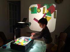 La cuca: Retroprojector / Retroproyector St Patrick's Day Games, Dinosaur Light, Kindergarten Activities, Activities For Kids, Preschool, Reggio Emilia Classroom, Fairy Dust Teaching, Overhead Projector, Early Childhood Activities