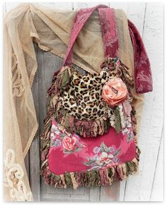 I feel a new obsession coming on! Yep agreed...... so gypsy