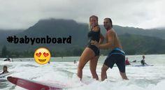 #babyonboard