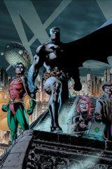 Heroes by Jim Lee