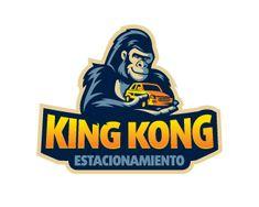 Gorilla Logo for Inspiration