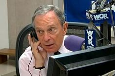 Mayor Bloomberg Unloads On 'Stop And Frisk' Opponents: Whites Stopped 'Too Much' And 'Minorities Too Little'