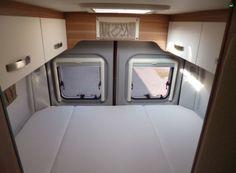 led beleuchtung kastenwagen | Weinsberg CaraBus 601 MQ als Kastenwagen in…