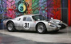 1964 Porsche 904 Carrera GTS | Gooding & Company