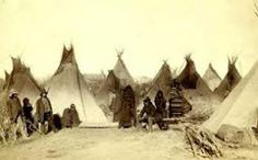 Dakota Sioux  Indian Tribe Photographs and Images detailing their History and Culture