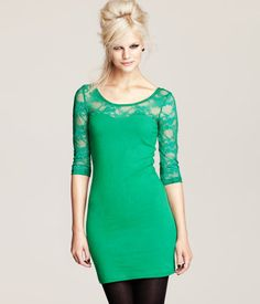 got this lovely dress $7! well i got 2! wish my store had the one in black! them i would of got 3