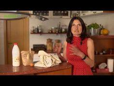 Pohankové palačinky: Náš nejoblíbenější sladký domácí recept - YouTube Nasa, Formal Dresses, Quinoa, Youtube, Fit, Fashion, Bulgur, Dresses For Formal, Moda