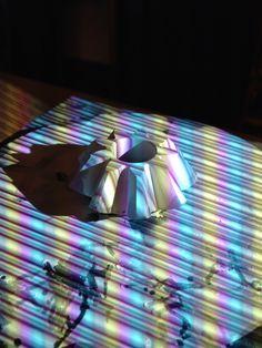 Osa 3D-skannauksessa