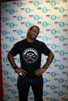 David Haye, WBA Heavyweight...