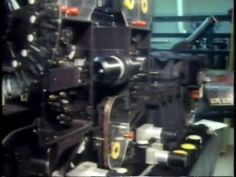 Horizon's look a ILM and VFX - Part 1 (Optical Printing)