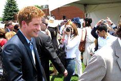 Principe Harry - Prince Harry of Wales Photo (26551843) - Fanpop