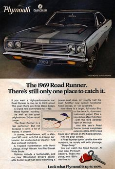 124 Best Mopar Ads Images In 2017 Antique Cars Car