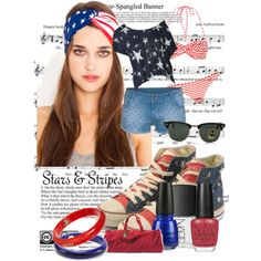 4th July Style
