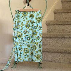 Spring wrap skirt pattern $1.49