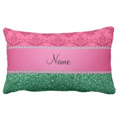 @@@Karri Best price          	Personalized name pink damask green glitter throw pillow           	Personalized name pink damask green glitter throw pillow so please read the important details before your purchasing anyway here is the best buyDiscount Deals          	Personalized name pink damask gre...Cleck Hot Deals >>> http://www.zazzle.com/personalized_name_pink_damask_green_glitter_pillow-189552592878527450?rf=238627982471231924&zbar=1&tc=terrest