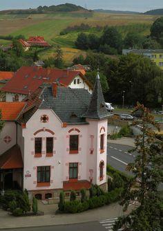 Villa - Zlotoryja, Dolnoslaskie