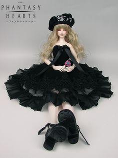 RML Sleeping girl BJD by RMLBJD.deviantart.com on @deviantART #bjd #3dprinter #3dprint #balljointeddoll #doll