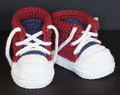 Baby Sneakers Baby Tennis Shoes Baby Converse Baby by jdurayful